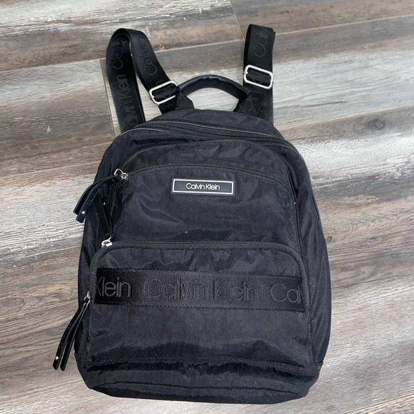Calvin Klein Handbags - Calvin Klein backpack
